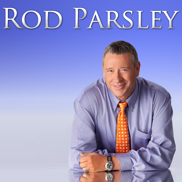 Rod Parsley Message Podcast