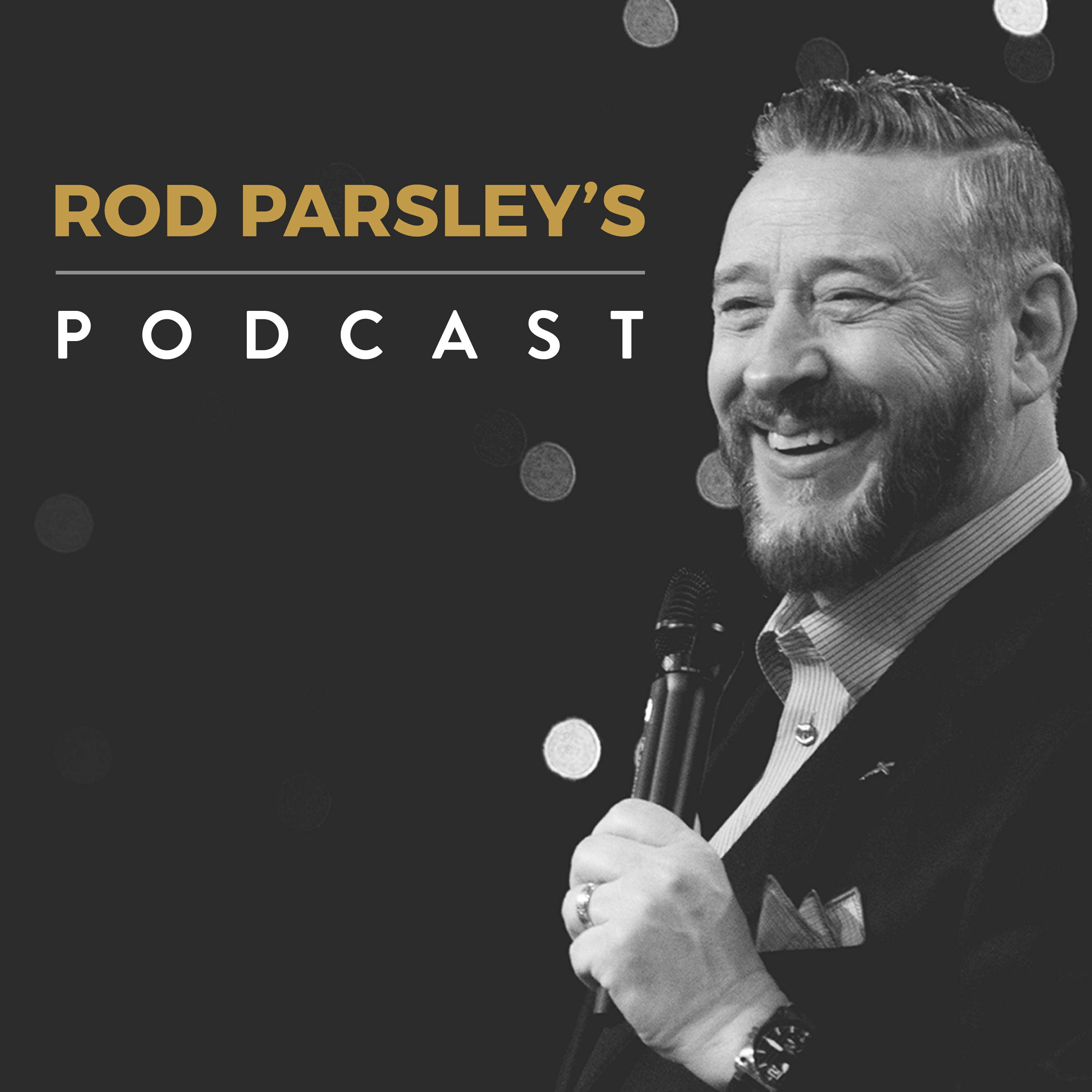 Rod Parsley's Podcast